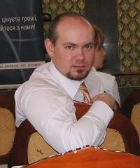Егор Чумак, 15 сентября 1980, Желтые Воды, id10380665
