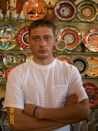 Алексей Баженов, 13 августа , Пенза, id120935411