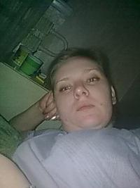 Светлана Баданова, id129280361