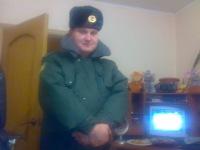 Николай Чижик, 1 ноября 1975, Москва, id131413727