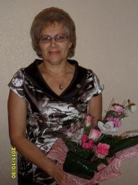 Людмила Валынцева, 9 марта , Тольятти, id53809910