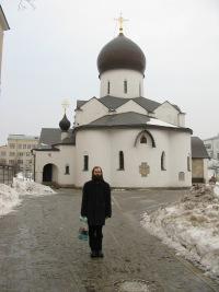 Сергий Дмитриев, 11 октября 1982, Москва, id84339760