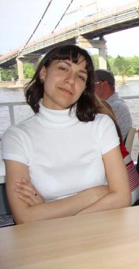 Оксана Баранова, 18 сентября , Киев, id86670798