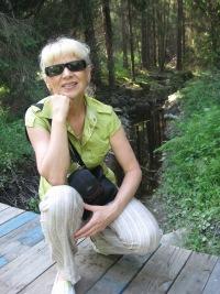 Marina Nikolaenko, 21 октября 1992, Нижний Новгород, id114573868