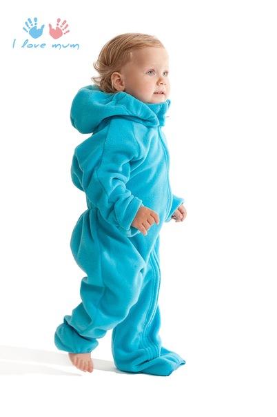 Флисовая одежда для детей 9