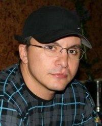 Андрей Юрков, 12 января , Санкт-Петербург, id126253109
