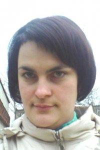 Svetochka Tihonova, 13 мая 1983, Мурманск, id129817478