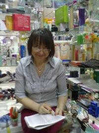 Людмила Михалева, 19 апреля , Саяногорск, id150323118