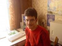 Алексей Воробьёв, 24 марта , Николаев, id33582311