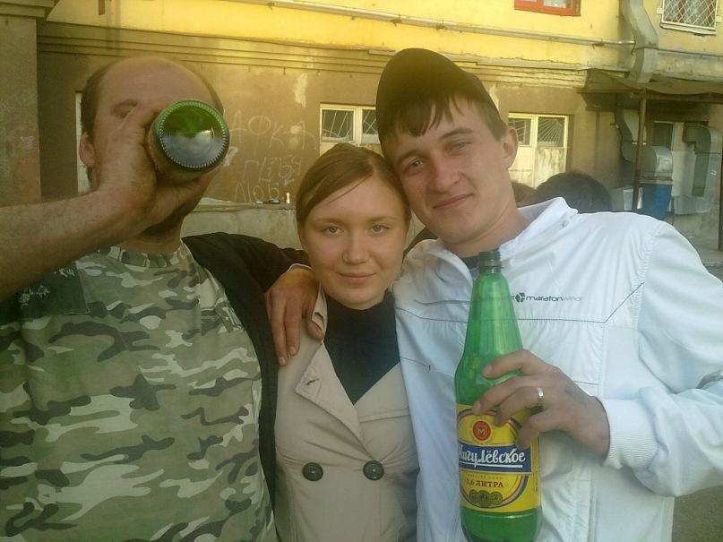 Фото взято со страницы ВКонтакте Александра Новикова