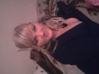 Ирина Усынина, 15 февраля 1988, Екатеринбург, id115522806