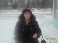 Ирина Локтева, id130689315