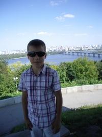 Рустам Суинов, 21 октября 1999, Козелец, id135507826