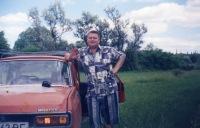 Сергей Никишин, 9 июня 1975, Глухов, id136902301