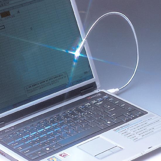 Подсветка для клавиатуры usb