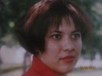 Светлана Астахова, 5 января 1998, Уфа, id141797194