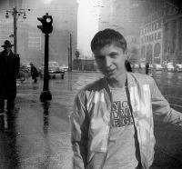 Роман Лаптев, 20 июля 1997, Саратов, id143768581