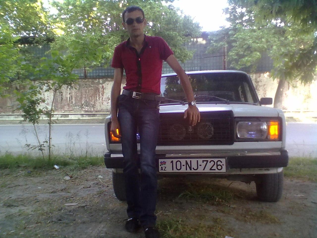 M. Huseynov, Гёйчай - фото №4
