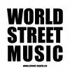 World Street Music × Уличные Музыканты Мира