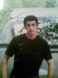 Elmir Axmedov, 22 января 1995, Санкт-Петербург, id120266814