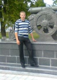 Роман Томашевич, 27 мая 1987, Новополоцк, id129187320