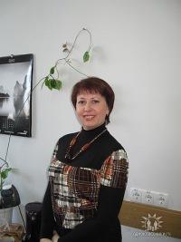 Инна Букаева, 20 июля 1998, Луганск, id137705755