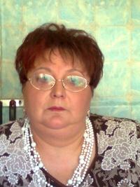 Zanna Kostoglodova, 22 ноября 1978, Николаев, id151322777