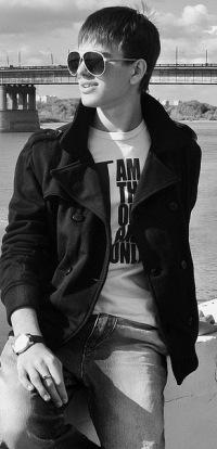 Алексей Терехин, 7 апреля , Челябинск, id160869277