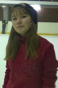 Анна Етриванова, 26 августа , Нурлат, id172247836