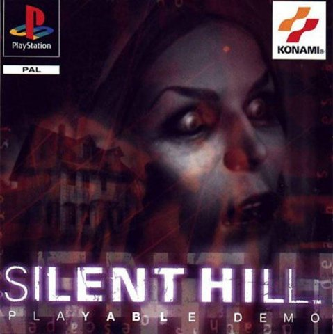 Silent Hill FULL RUS (FOR PC)