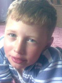 Илья Исакичев, 28 июня , Мариуполь, id145281840