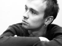 Александр Блэр, 6 июня , Кривой Рог, id168096863