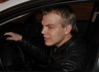 Антон Тененев