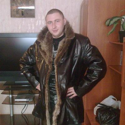 Мишка Новажилов, 18 ноября 1987, Слуцк, id164589650