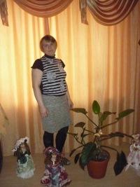 Наталья Клепиковская, 30 марта 1974, Днепропетровск, id128118255