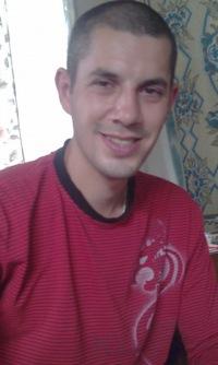 Николай Бурец, 31 мая 1984, Мценск, id132384795
