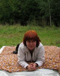 Ольга Солвоьянова, 12 мая 1989, Москва, id143957325