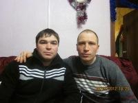 Александр Строилов, id159949357