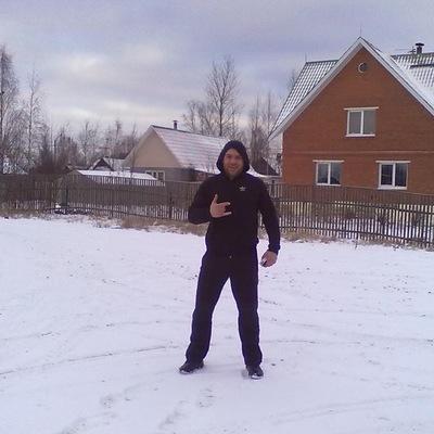 Игорь Лисин, 24 августа 1990, Санкт-Петербург, id50451643