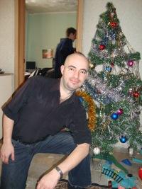 Дмитрий Шабаев, 27 мая 1982, Красноярск, id152426111
