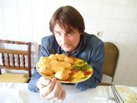 Сергей Журавлёв, 28 мая , Орехово-Зуево, id154612787
