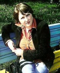 Ольга Александровна, 22 марта 1984, Челябинск, id158649178