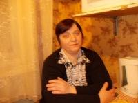 Наталья Беляева, 17 июня 1969, Мурманск, id163415656
