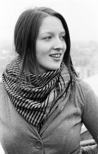 Анастасия Пирогова, 13 января 1979, Екатеринбург, id2851684