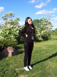 Лина Богданова, Līvāni