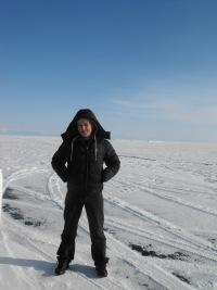 Владимир Чёрный