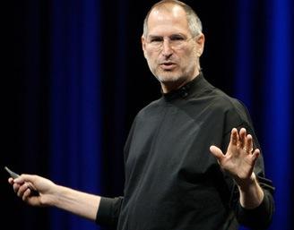 Гимн для Steve Jobs