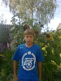 Алексей Поляев