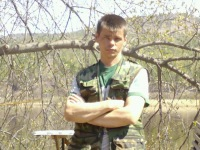 Алексей Геннадьевич, 13 сентября 1981, Усть-Кут, id146328080