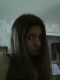 Лера Смирнова, 11 июня , Самара, id157627209